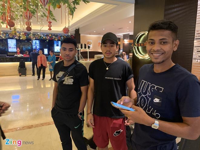 Thay Park, HLV Mai Duc Chung than thiet sau ky SEA Games lich su hinh anh 28