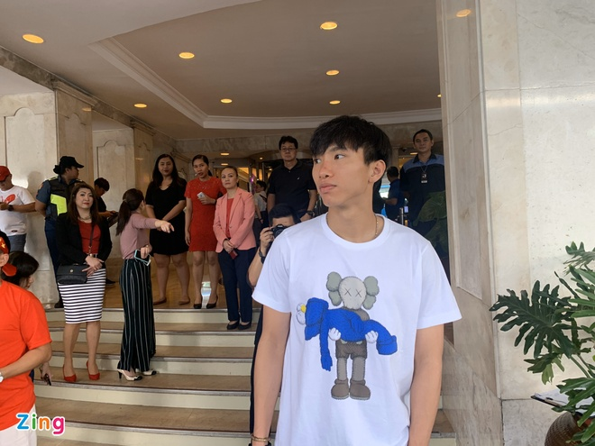 Thay Park, HLV Mai Duc Chung than thiet sau ky SEA Games lich su hinh anh 32