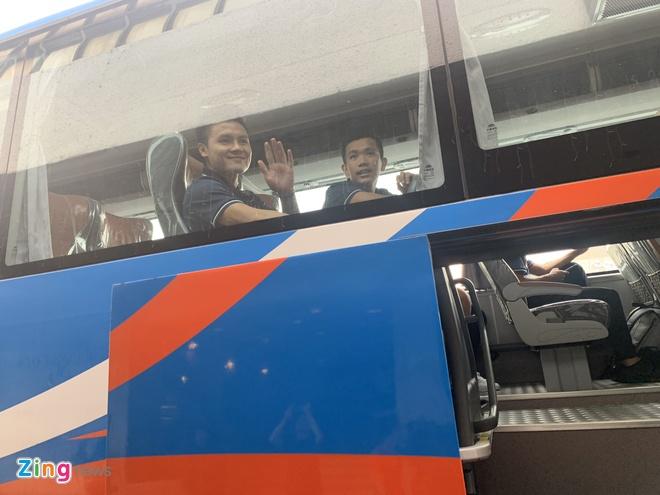 Thay Park, HLV Mai Duc Chung than thiet sau ky SEA Games lich su hinh anh 33