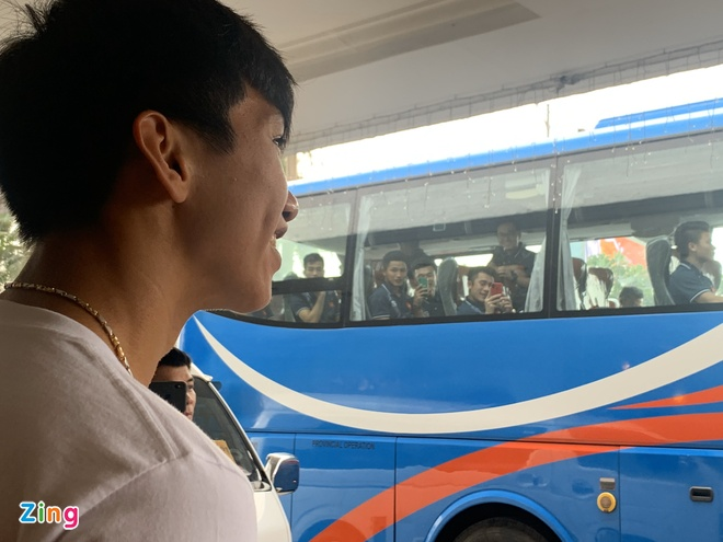 Thay Park, HLV Mai Duc Chung than thiet sau ky SEA Games lich su hinh anh 34
