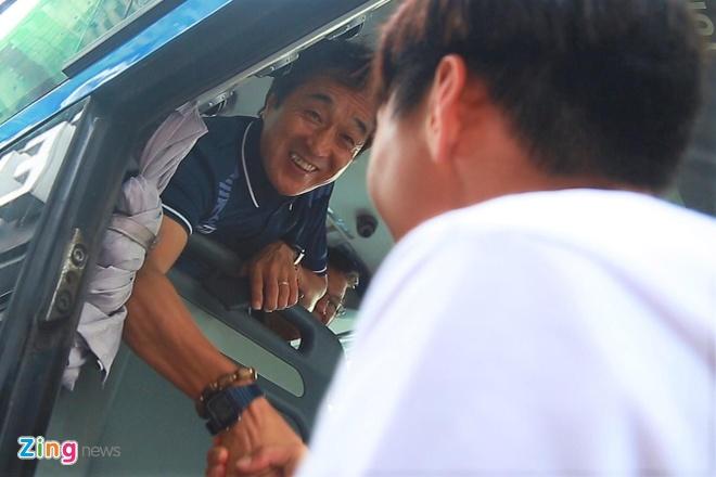 Thay Park, HLV Mai Duc Chung than thiet sau ky SEA Games lich su hinh anh 38