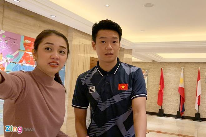 Thay Park, HLV Mai Duc Chung than thiet sau ky SEA Games lich su hinh anh 15