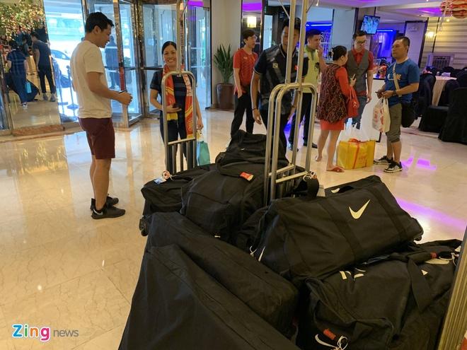 Thay Park, HLV Mai Duc Chung than thiet sau ky SEA Games lich su hinh anh 16