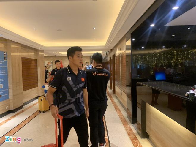 Thay Park, HLV Mai Duc Chung than thiet sau ky SEA Games lich su hinh anh 19