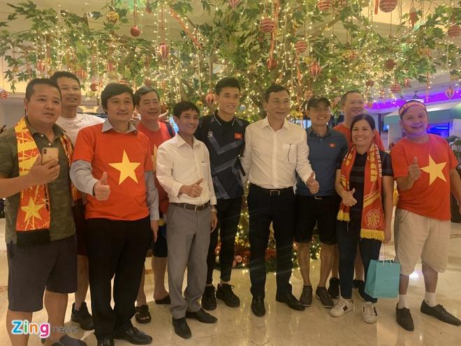 Thay Park, HLV Mai Duc Chung than thiet sau ky SEA Games lich su hinh anh 17