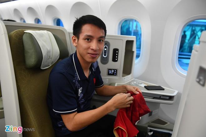Thay Park, HLV Mai Duc Chung than thiet sau ky SEA Games lich su hinh anh 73