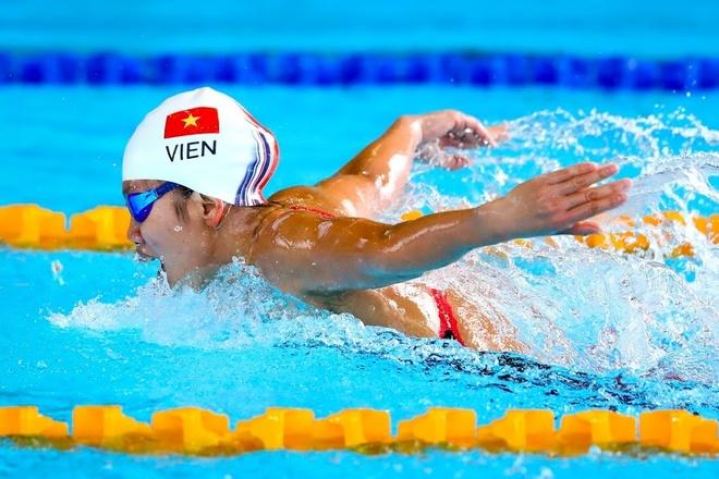 Chu nha Philippines trao co dang cai SEA Games 31 cho Viet Nam hinh anh 6