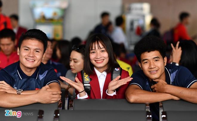 Thay Park, HLV Mai Duc Chung than thiet sau ky SEA Games lich su hinh anh 68