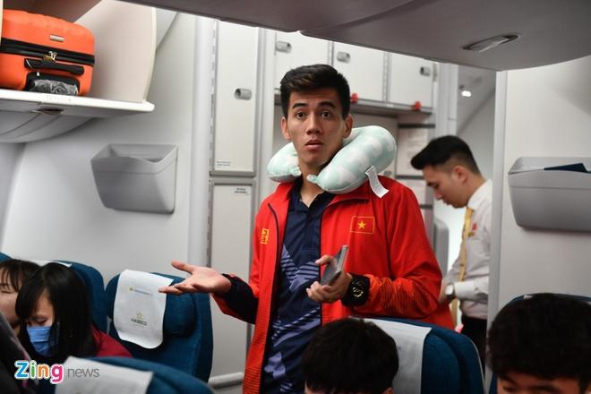 Thay Park, HLV Mai Duc Chung than thiet sau ky SEA Games lich su hinh anh 74
