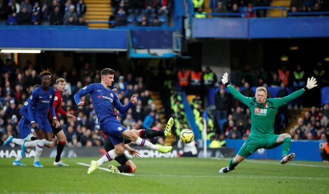 truc tiep Chelsea vs Bournemouth anh 6