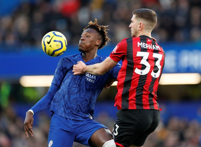 truc tiep Chelsea vs Bournemouth anh 7