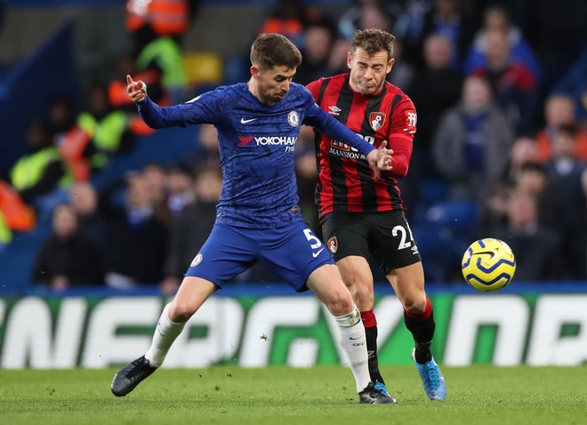 truc tiep Chelsea vs Bournemouth anh 9
