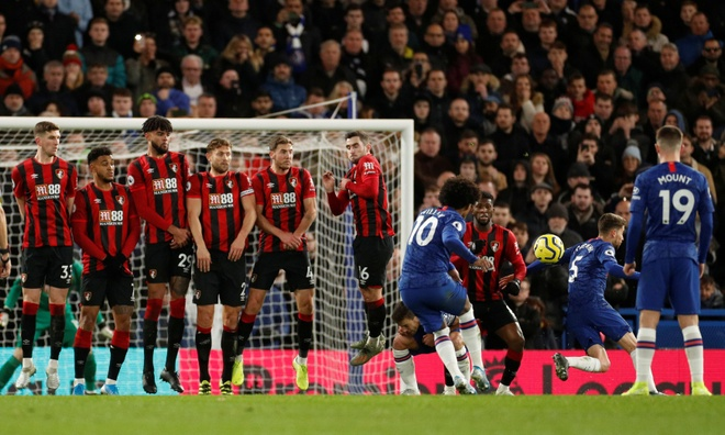truc tiep Chelsea vs Bournemouth anh 11