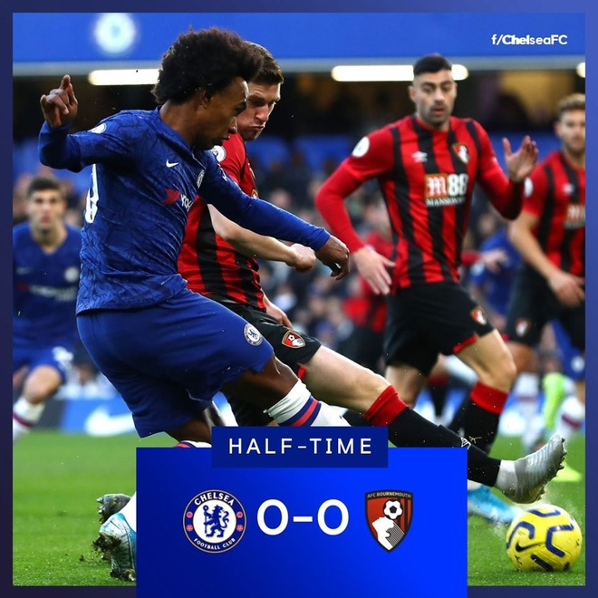 truc tiep Chelsea vs Bournemouth anh 10