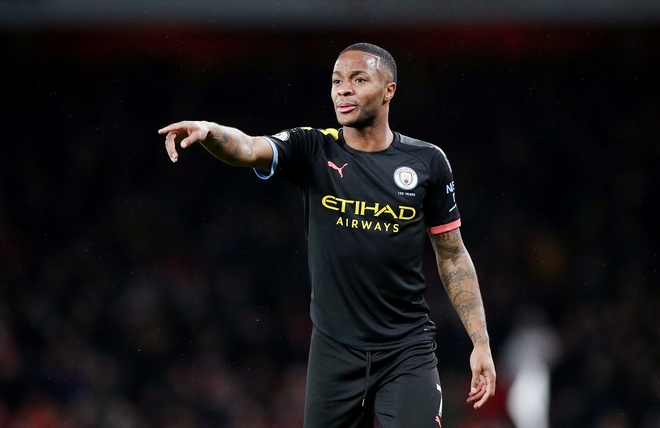 Arsenal 0-3 Man City: Khong the can De Bruyne hinh anh 24 2019-12-15T175549Z_972345069_RC2TVD9V3F38_RTRMADP_3_SOCCER-ENGLAND-ARS-MCI-REPORT.JPG