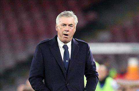 Carlo Ancelotti sap tai xuat tai Premier League hinh anh 1 z.jpg