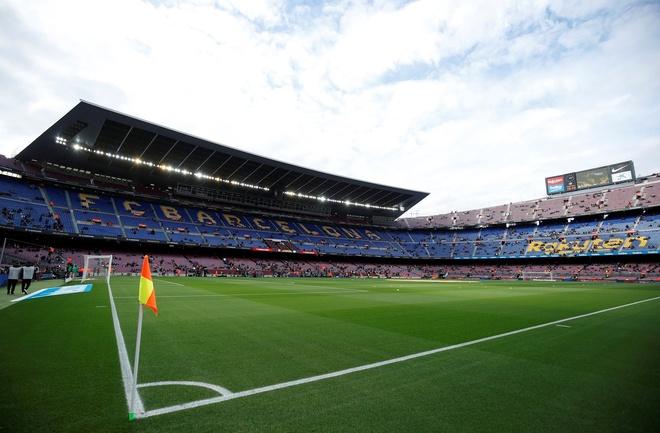 Messi toa sang giup Barca thang dam Alaves hinh anh 10 2019-12-21T142040Z_1049988544_RC2QZD9VLL03_RTRMADP_3_SOCCER-SPAIN-FCB-ALV-REPORT.JPG