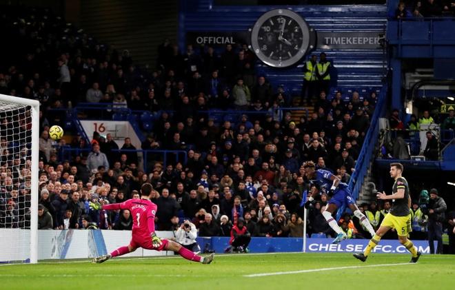 Chelsea that bai 0-2 truoc Southampton ngay tren san nha hinh anh 17 2019_12_26T161427Z_135322806_RC243E9Q2A97_RTRMADP_3_SOCCER_ENGLAND_CHE_SOU_REPORT.JPG