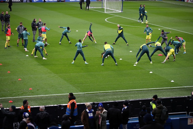 Chelsea that bai 0-2 truoc Southampton ngay tren san nha hinh anh 8 9.jpg