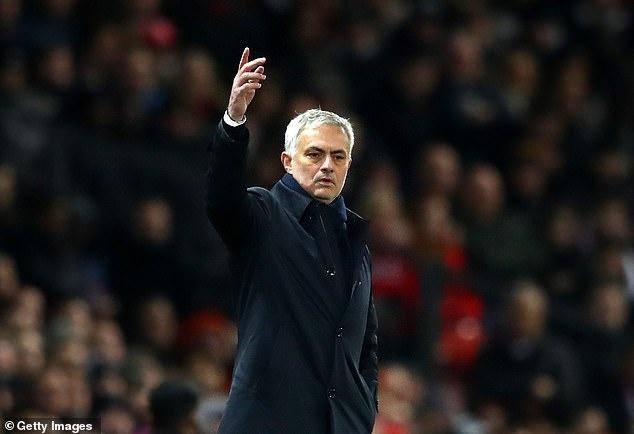 'Mourinho so lich thi dau Premier League nhung khong dam noi' hinh anh 1 ma.jpg