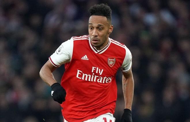 Aubameyang doi roi Arsenal vi thanh tich te hinh anh 1 1_6.JPG
