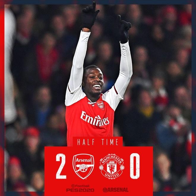 Arsenal thang Man Utd 2-0 tai Emirates hinh anh 16 1_3.JPG