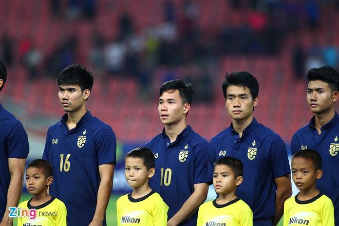 truc tiep U23 THAI Lan vs Bahrain anh 18