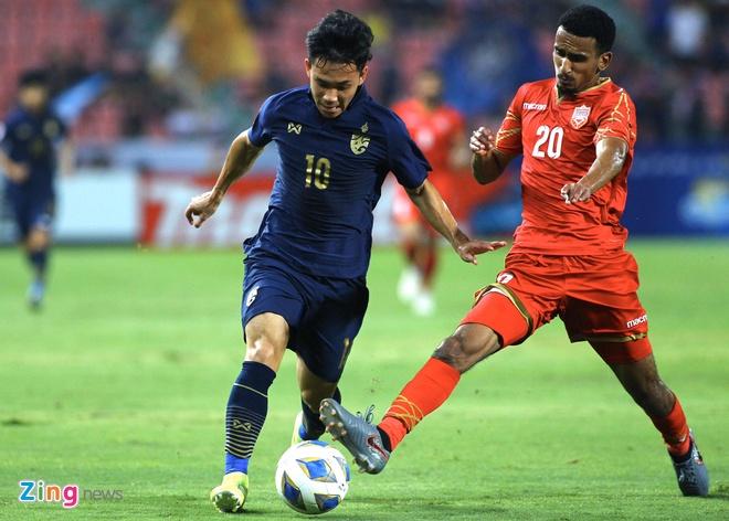 truc tiep U23 THAI Lan vs Bahrain anh 26