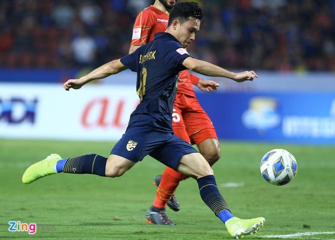 truc tiep U23 THAI Lan vs Bahrain anh 27