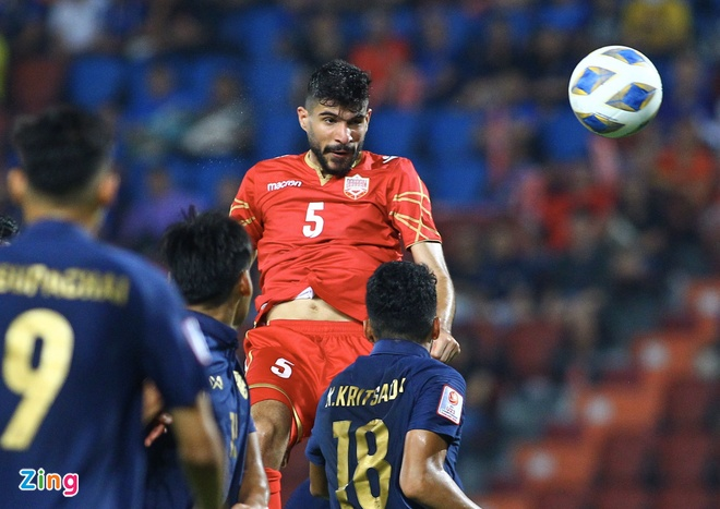 truc tiep U23 THAI Lan vs Bahrain anh 29
