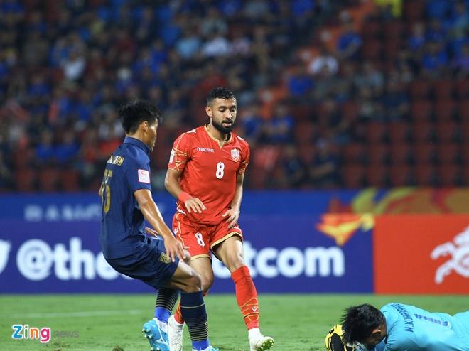 truc tiep U23 THAI Lan vs Bahrain anh 31