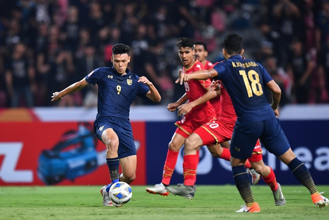 truc tiep U23 THAI Lan vs Bahrain anh 21