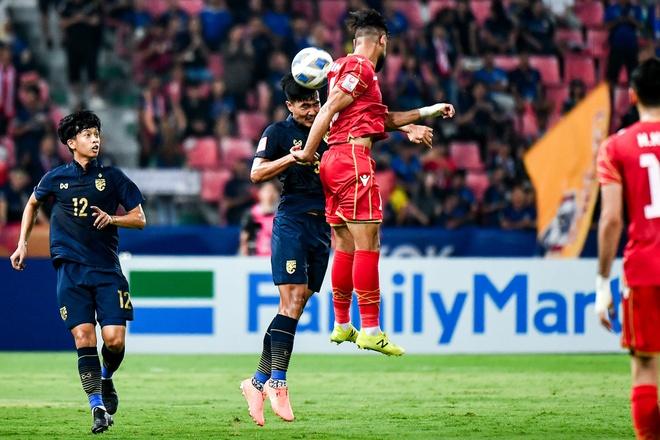 truc tiep U23 THAI Lan vs Bahrain anh 30