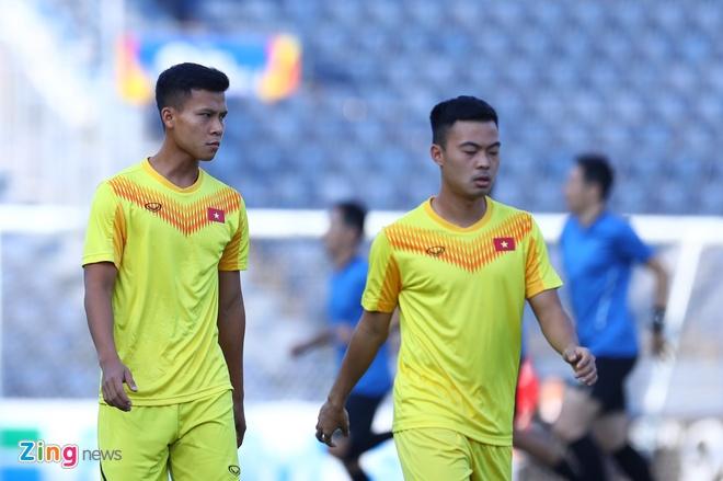 U23 Viet Nam hoa UAE o tran ra quan giai chau A hinh anh 19 6_zing_5_.jpg