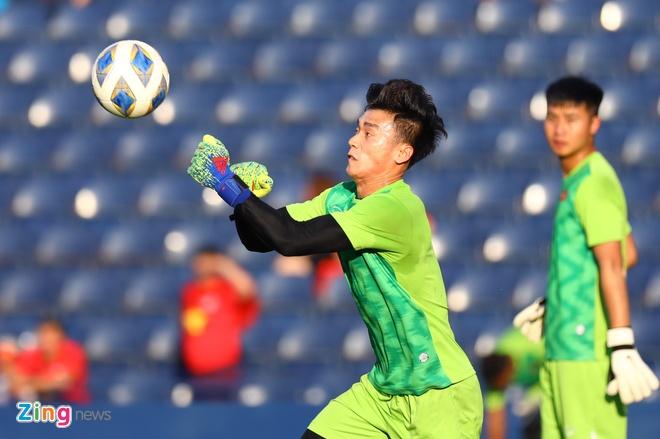U23 Viet Nam hoa UAE o tran ra quan giai chau A hinh anh 22 77_zing_1_.jpg