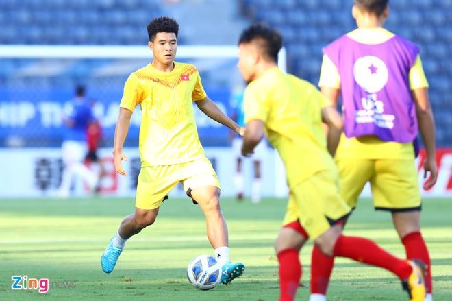 U23 Viet Nam hoa UAE o tran ra quan giai chau A hinh anh 24 77_zing_4_.jpg