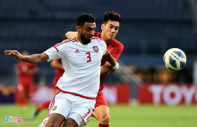 U23 Viet Nam hoa UAE o tran ra quan giai chau A hinh anh 32 8_zing_2_.jpg
