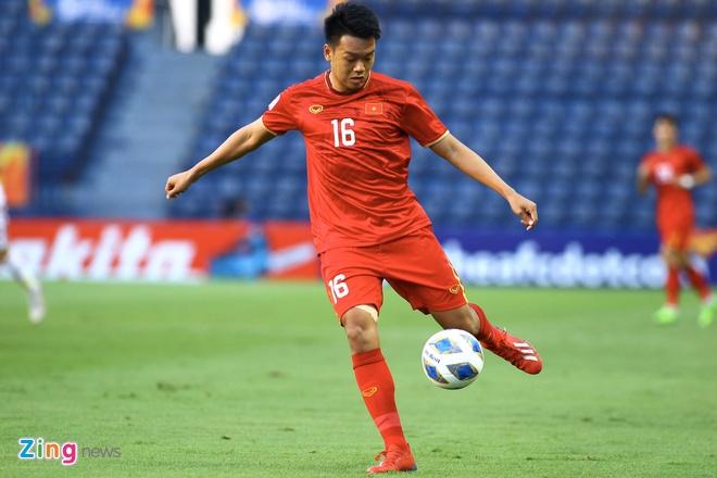 U23 Viet Nam hoa UAE o tran ra quan giai chau A hinh anh 31 8_zing_3_.jpg