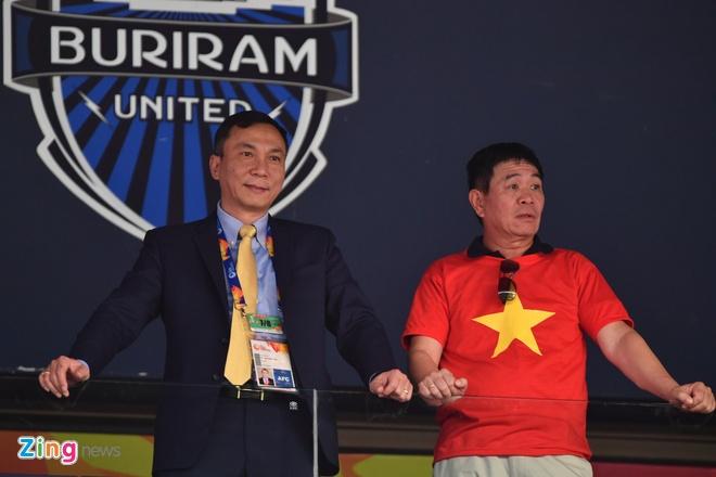 U23 Viet Nam hoa UAE o tran ra quan giai chau A hinh anh 28 gg_zing_3_.jpg