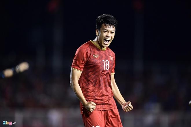 U23 Viet Nam hoa UAE o tran ra quan giai chau A hinh anh 2 t.jpg