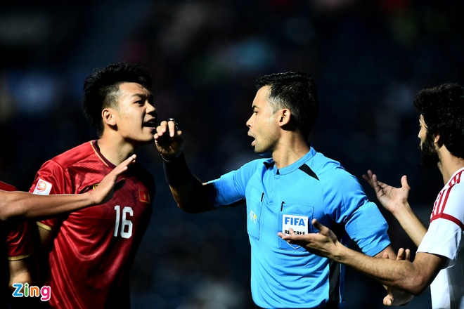 U23 Viet Nam hoa UAE o tran ra quan giai chau A hinh anh 39 z2_zing_1_.jpg