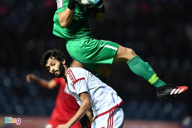 U23 Viet Nam hoa UAE o tran ra quan giai chau A hinh anh 38 z2_zing_2_.jpg
