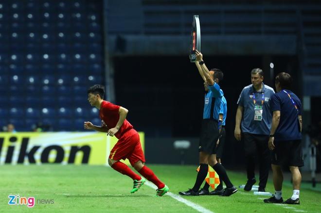 U23 Viet Nam hoa UAE o tran ra quan giai chau A hinh anh 40 z3_zing_1_.jpg