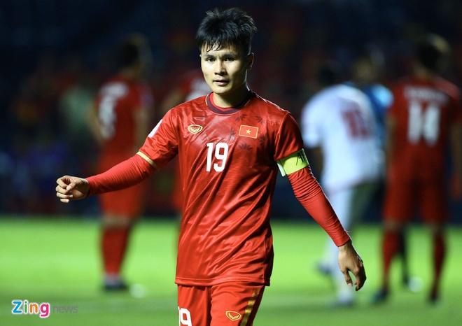 U23 Viet Nam hoa UAE o tran ra quan giai chau A hinh anh 43 z4_zing_2_.jpg