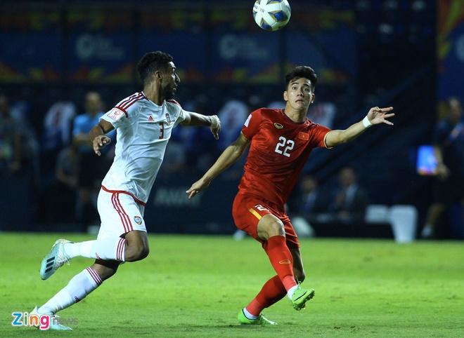 U23 Viet Nam hoa UAE o tran ra quan giai chau A hinh anh 45 z5_zing_1_.jpg