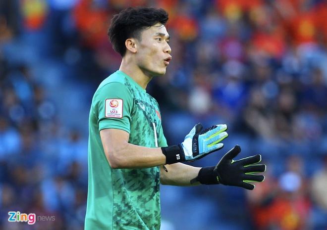 U23 Viet Nam hoa UAE o tran ra quan giai chau A hinh anh 1 z_zing_3_.jpg