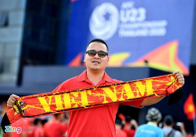 U23 Viet Nam hoa UAE o tran ra quan giai chau A hinh anh 14 zv_zing.jpg