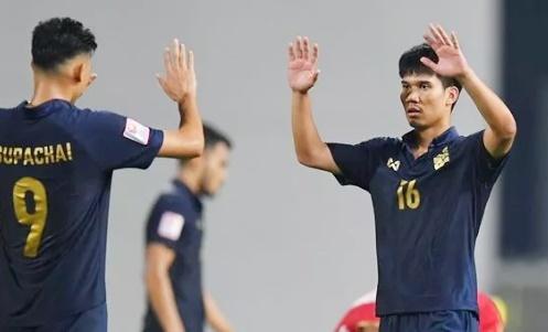 U23 Bahrain 2-2 Iraq: Bat ngo tai san Thammasat hinh anh 3 1.jpg