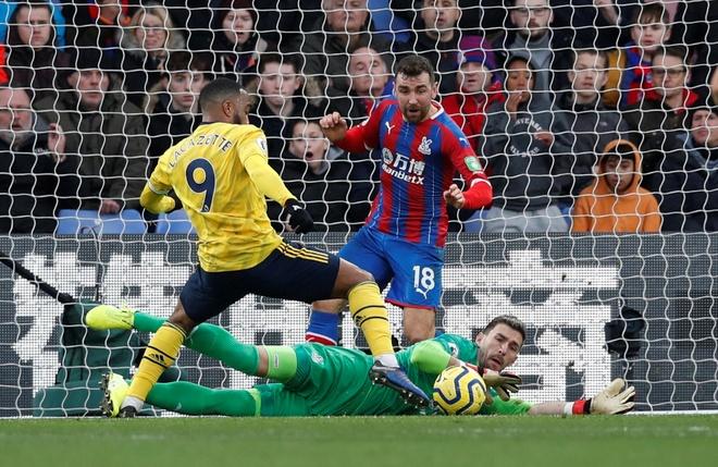 truc tiep Crystal Palace vs Arsenal anh 22