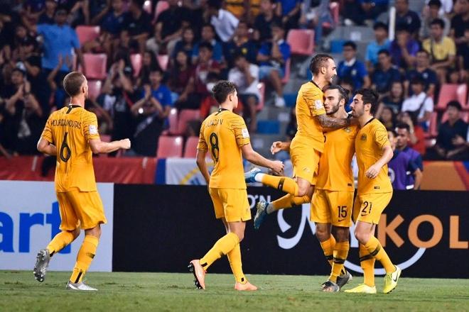 U23 Thai Lan thua nguoc Australia 1-2 hinh anh 20 8.jpg